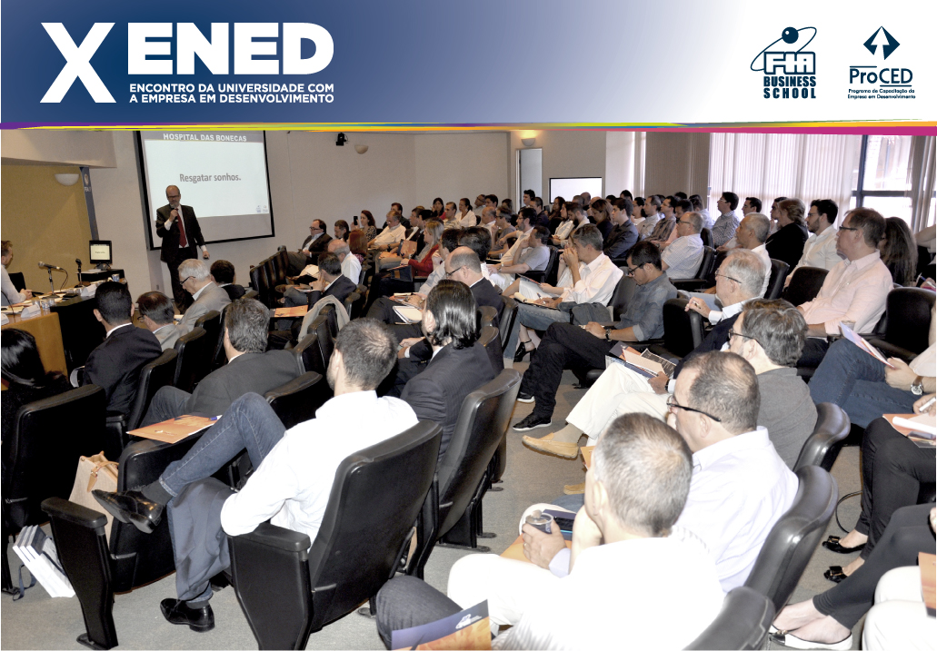 Palestra X ENED 2017 FIA