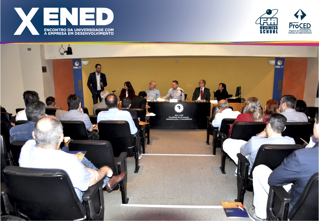 Palestra X ENED 2017